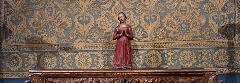 Dois colecionadores em Florença: Visita guiada ao Museu Horne e ao Museu Bardini