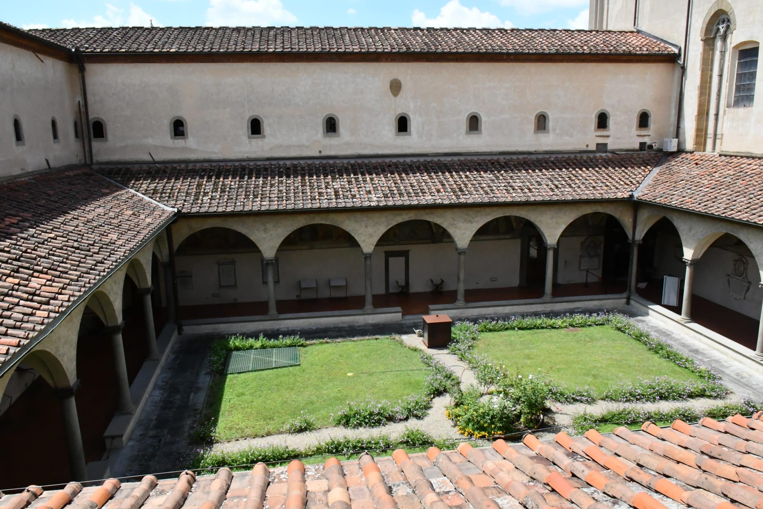 Visita Guiada ao Convento de São Marco