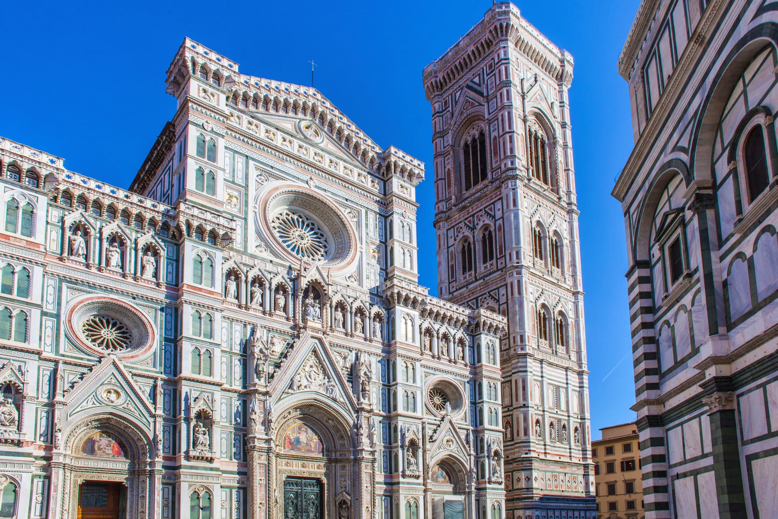 Visite Guidée au Complexe du Duomo