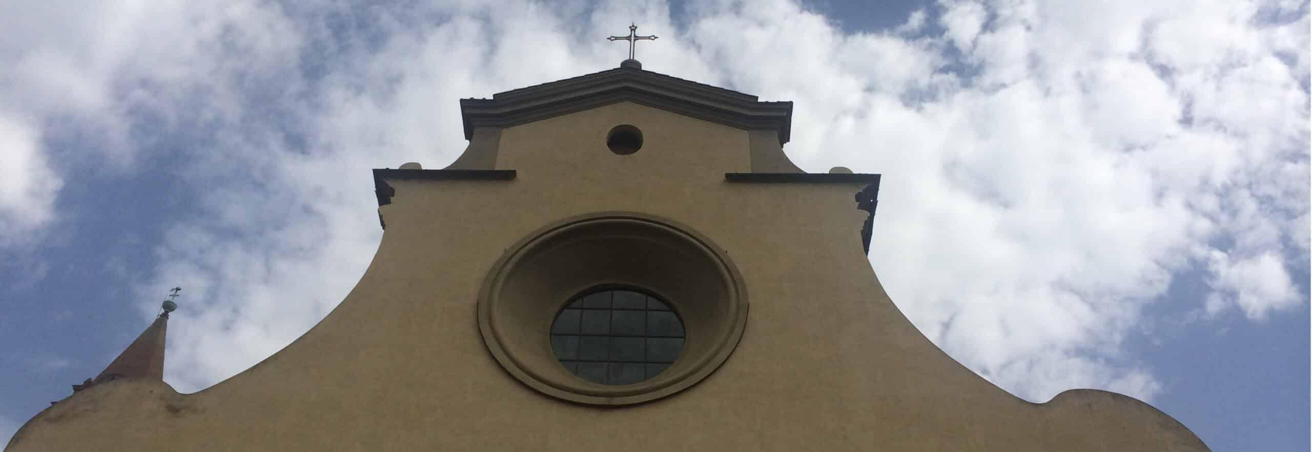 Visite guidée des Grandes Basiliques Florentines